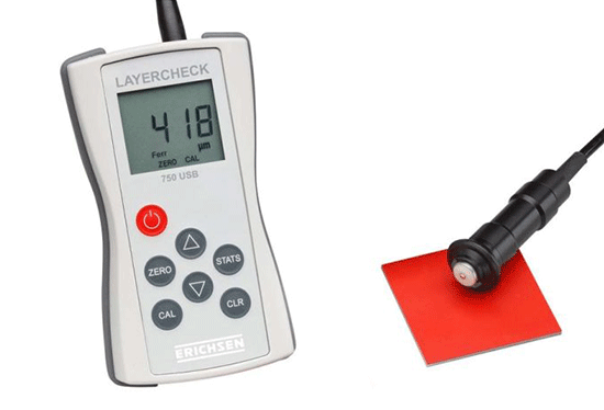 Coating-Thickness-Gauge