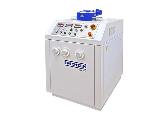 Sheet Metal Testing Machine Model 142-20 Basic