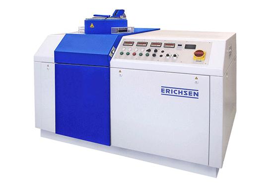 Sheet Metal Testing Machine Model 145-100