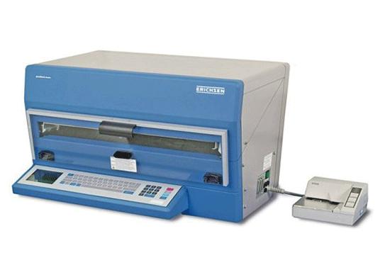 Gradient-oven-Model-432