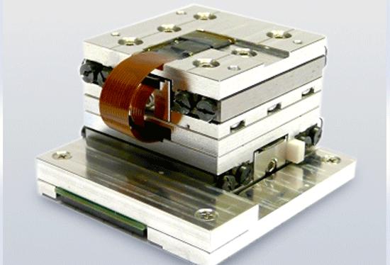 High-Precision-XY-Table