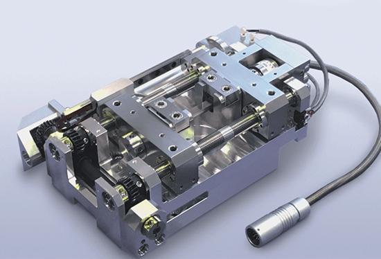 Micro Mechanical Tester