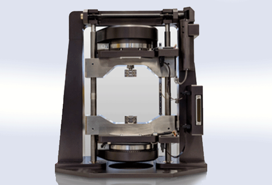 Tomography Micro-Mechanical Stage