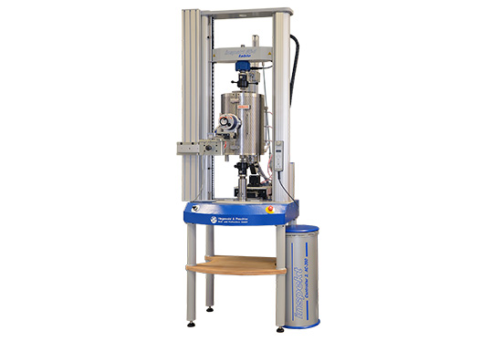 Universal Testing Maachine - Inspekt