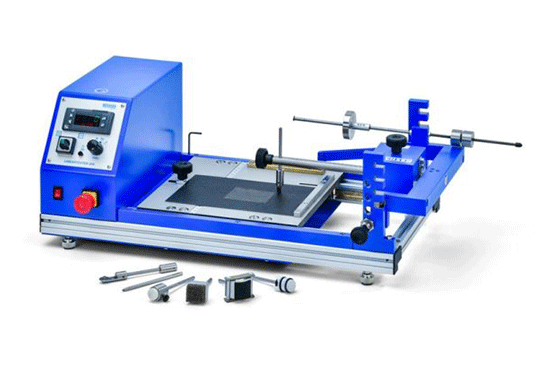 Scratch Hardness Tester LinearTester Model 249