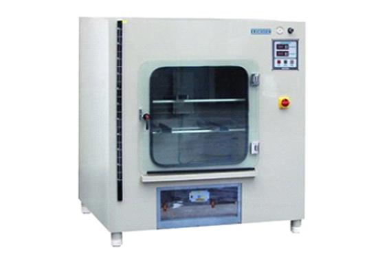 Salt Spray Test - CORROTHERM Model 610